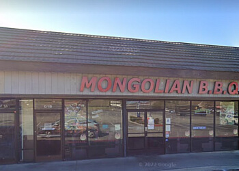 Moreno Valley barbecue restaurant Mongolian BBQ