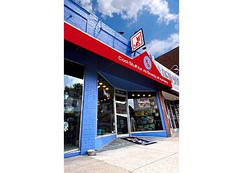 Richmond gift shop Mongrel