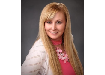 Colorado Springs real estate agent Monica Breckenridge