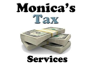 Monica's Tax Service's