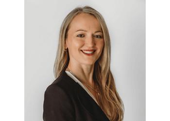 Naperville divorce lawyer Monika Blacha - Blacha Law Office