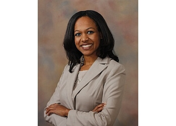 Alexandria employment lawyer Monique Miles