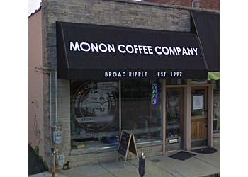 Indianapolis cafe Monon Coffee Company
