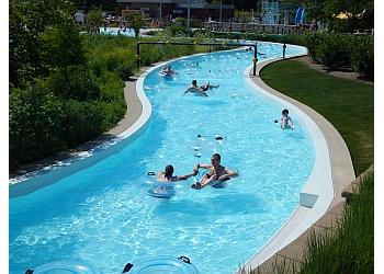 Indianapolis amusement park Monon Community Center