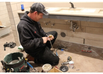3 Best Plumbers In Madison Wi Threebestrated