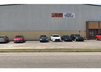 Augusta moving company Monro Moving & Storage Co.