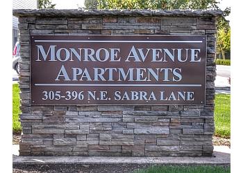 Salem apartments for rent Monroe Avenue Apartments