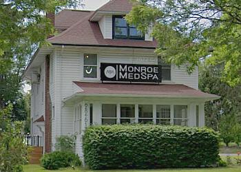 Rochester med spa Monroe MedSpa