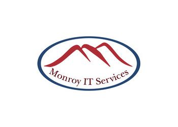 San Antonio it service Monroy Information Technology Services