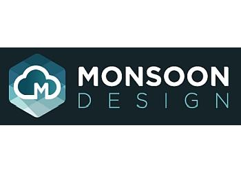 Lubbock web designer Monsoon Design
