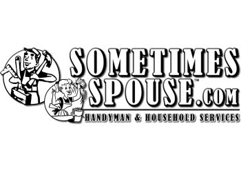 El Paso handyman Sometimes Spouse