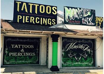 100 top 3 best tattoo shops monkey tattoo 3
