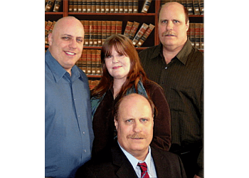 Lincoln personal injury lawyer Montag Law Office
