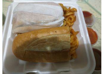 Paterson sandwich shop Montclair Deli