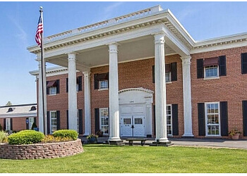 Chicago funeral home Montclair-Lucania Funeral Home
