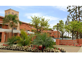 Ontario assisted living facility Montclair Royale