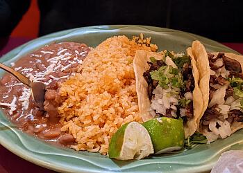 Hartford mexican restaurant Monte Alban Restaurant