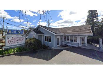 Santa Rosa veterinary clinic Montecito Veterinary Center