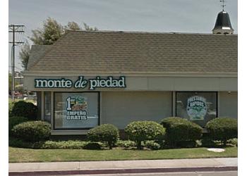 Escondido pawn shop Monte de Piedad