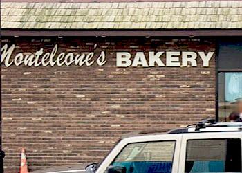 Jersey City cake Monteleone's