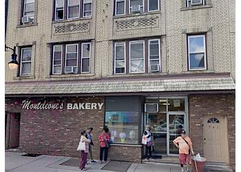 Jersey City cake Monteleone's Bakery