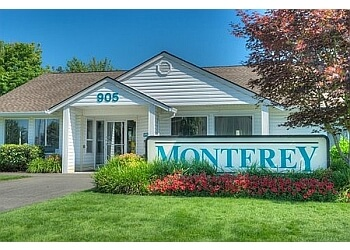 Vancouver apartments for rent Monterey