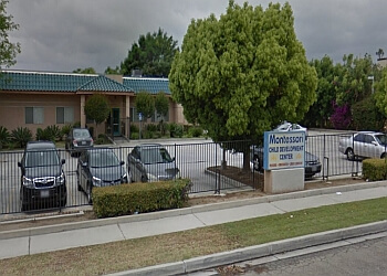 Fontana preschool Montessori Child Development Center