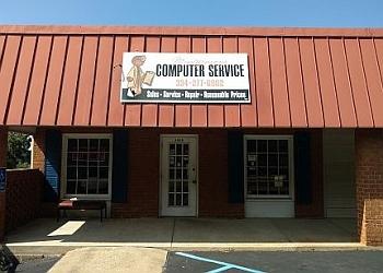 Montgomery Computer Service