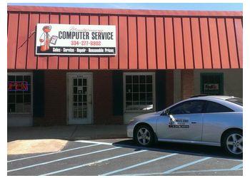 Montgomery computer repair Montgomery Computer Service, LLC