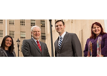 Cary divorce lawyer Montgomery Family Law