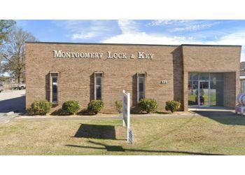 Montgomery locksmith Montgomery Lock & Key Inc.