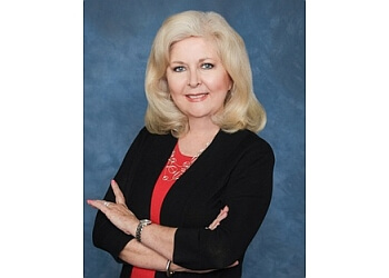 Lubbock real estate lawyer Monti Booth