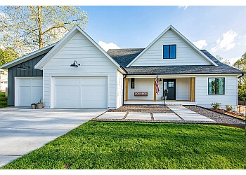 Springfield home builder Monticello Custom Homes & Remodeling