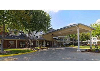 Springfield assisted living facility Montvale Estates