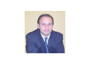 Ventura employment lawyer Monty S. Gill