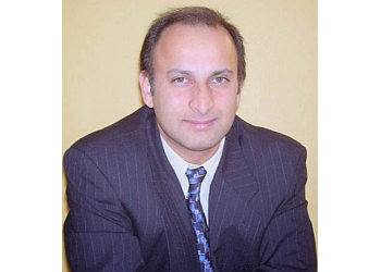 Ventura employment lawyer Monty S. Gill