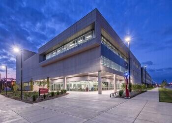 Columbus residential architect Moody Nolan