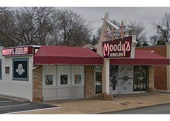 Tulsa jewelry Moody's Jewelry
