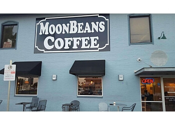 McAllen cafe MoonBeans Coffee