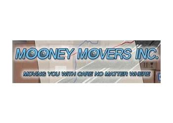 Albuquerque moving company Mooney Movers Inc.
