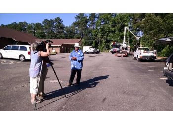 Fayetteville videographer Moonlight Communications, Inc.