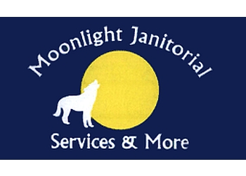 Spokane commercial cleaning service Moonlight Janitorial Services & More Inc