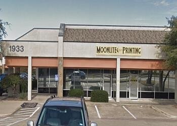 Carrollton printing service     Moonlite Printing