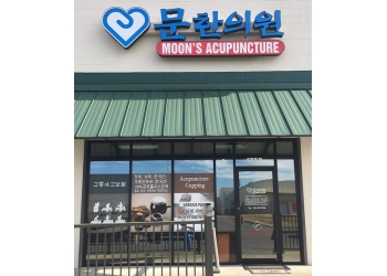 Montgomery acupuncture Moon's Acupuncture