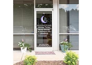 Winston Salem massage therapy Moonstone Massage Therapy