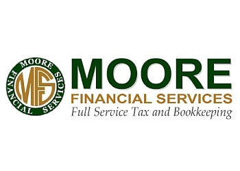 Fremont tax service Moore Financial Services