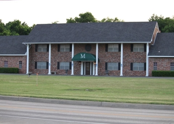 Tulsa funeral home Moore Funeral Home