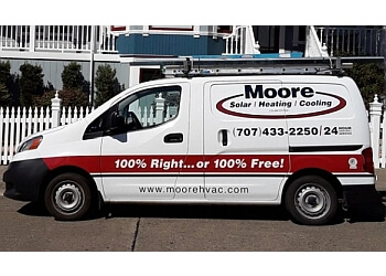 Moore Heating Air Conditioning