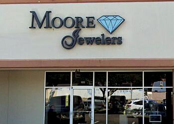 Laredo jewelry Moore Jewelers