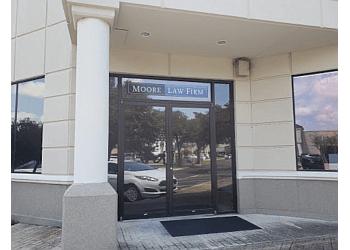 McAllen medical malpractice lawyer Moore Law Firm